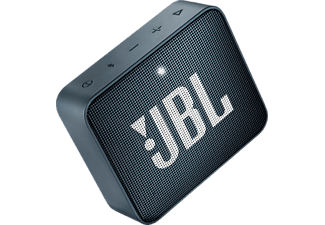 JBL GO 2 - Altoparlante Bluetooth (Navy)