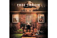 Free Throw - What's Past Is Prologue [Vinyl]