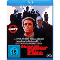 DIE KILLER ELITE [Blu-ray]