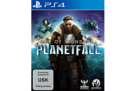 Age of Wonders: Planetfall Day One Edition [PlayStation 4]