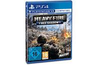 Heavy Fire Red Shadow VR [PlayStation 4]