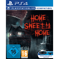 Home Sweet Home VR [PlayStation 4]