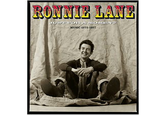 Ronnie Lane - Just For A Moment (Best Of) CD