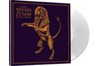 The Rolling Stones - Bridges To Bremen (Exklusive Edition - 3LP in Crystal Clear) [Vinyl]