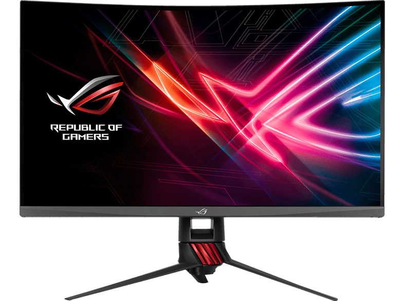ASUS Gaming Monitor ASUS 32 Zoll Gaming-Monitor (4 ms Reaktionszeit, 144Hz)