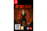SW REDEEMER: ENHANCED EDITION [Nintendo Switch]