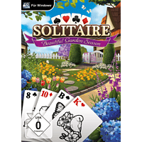 SOLITAIRE BEAUTIFUL GARDEN SEASON [PC]