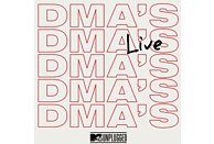 Dmas - MTV Unplugged Live [CD]