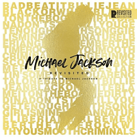 VARIOUS - Michael Jackson Revisited A Tribute To Michael Jac [Vinyl]
