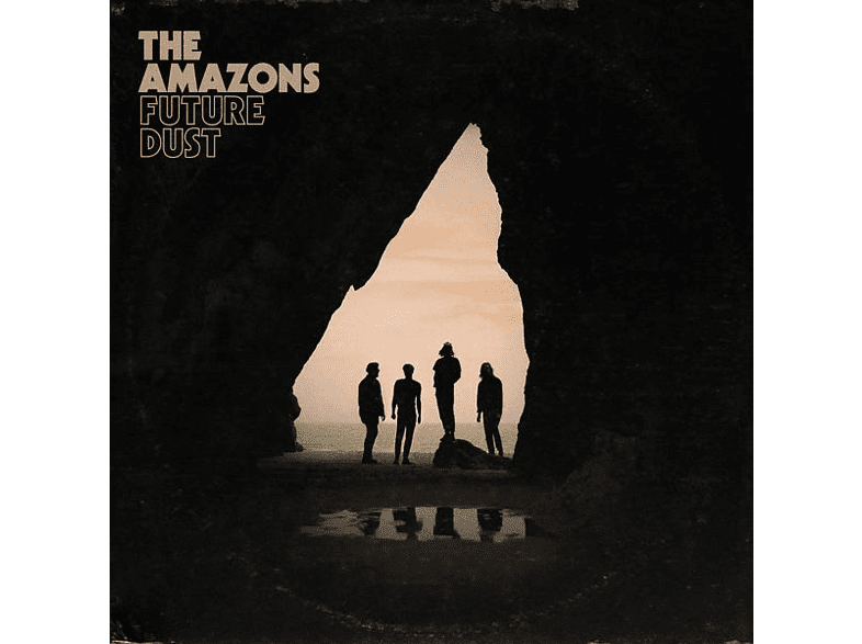 The Amazons - Future Dust [CD]