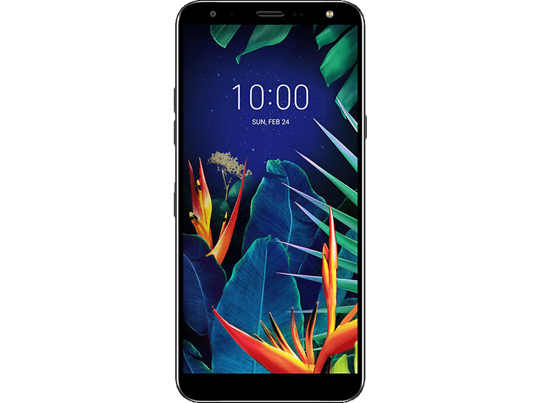 LG K40 32 GB New Aurora Black Dual SIM
