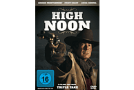 HIGH NOON-TRIPLE FEATURE (3FILME) [DVD]
