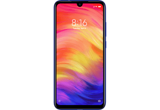 XIAOMI Redmi Note 7 64GB Blue