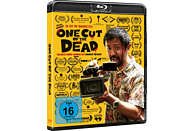 One Cut of the Dead [Blu-ray]