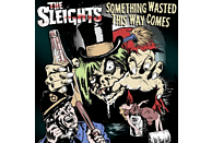 Sleights - Something Wasted This Way Comes [Vinyl]