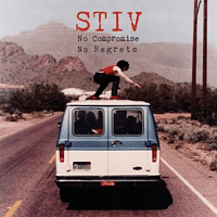 VARIOUS - Stiv: No Compromise No Regrets [CD]