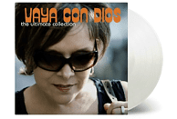Vaya Con Dios - Ultimate Collection (ltd transparentes Vinyl) [Vinyl]