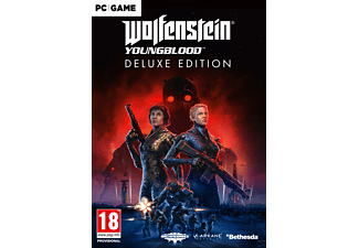 Wolfenstein: Youngblood Deluxe Edition NL/FR PC