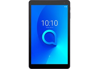 ALCATEL 1T Tablet 10 inch HD 4core 16GB WiFi – Bluish Black