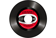 Candy & The Kisses, Val Simpson - ARE YOU TRYING TO GET RID OF ME BABY? [Vinyl]