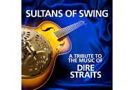 The Sultans Of Swing - A TRIBUTE TO DIRE STRAITS [CD]