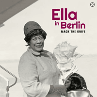 Ella Fitzgerald - Mack The Knife-Ella In Berlin+2 Bonus (180g VI [Vinyl]