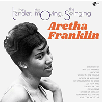 Aretha Franklin - The Tender,The Moving,The Swing+4 Bonus Tr.(1 [Vinyl]