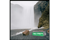The Streets - Everything Is Borrowed [Vinyl]