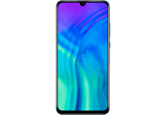 HONOR 20 lite, Smartphone, 128 GB, Phantom Blue, Dual SIM