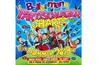 VARIOUS - Ballermann Partyschlager Charts-Sommer 2019 [CD]