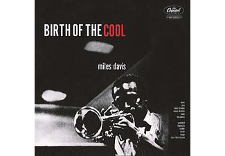 Miles Davis - The Complete Birth Of The Cool LP