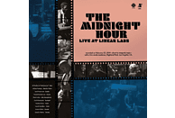 Adrian -& Ali Shaheed Muhammad- Younge - The Midnight Hour Live at Linear Labs [CD]