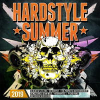 VARIOUS - Hardstyle Summer 2019 [CD]