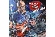 History - Back In Time (LP) [Vinyl]