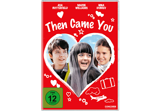 Then Came You - (DVD)