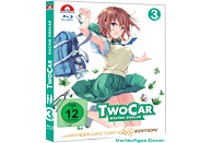 Two Car - Vol. 3 [Blu-ray]
