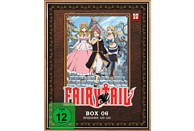 Fairy Tail [Blu-ray]