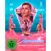 DIAMANTINO (MEDIABOOK, BLU-RAY + 2DVDS) [Blu-ray + DVD]