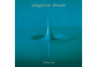 Rubycon (Remastered) Tangerine Dream auf CD online kaufen