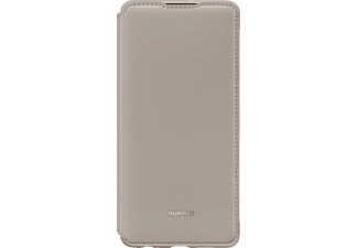 HUAWEI Cover Wallet P30 Brun (51992858)