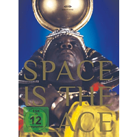 - Space is the Place (Special Edition [Blu-ray]