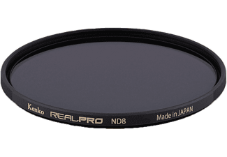 KENKO Filtre UV RealPro ND8 52 mm (225275)