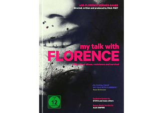 Paul Poet - My Talk With Florence - (DVD)