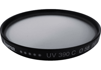 HAMA UV filter 390 58 mm (70158)