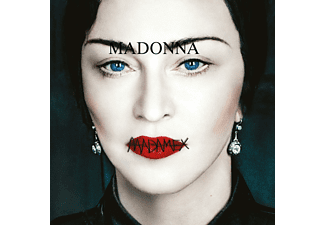 Madonna - Madame X (DLX) CD + LP