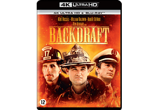 Backdraft - 4K Blu-ray
