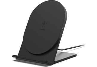 BELKIN Chargeur à induction Boost-Up Stand 5 W (F7U070BTBLK)