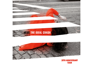 dEUS - The Ideal Crash (The 20th Anniversary Tour) LP