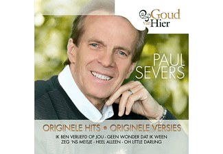 Paul Severs - Goud Van Hier CD