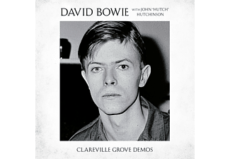 David Bowie - Clareville Grove Demos LP